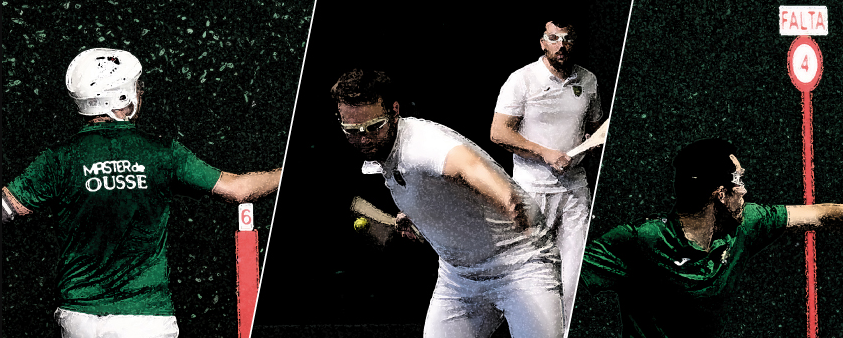 Masters 2019 – Suivi des Résultats